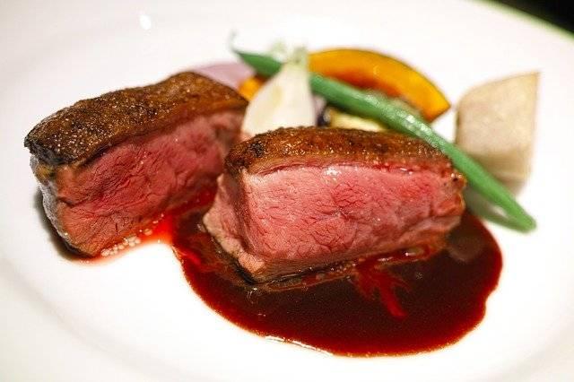 Restaurant Cuisine Food - Free photo on Pixabay (761630)