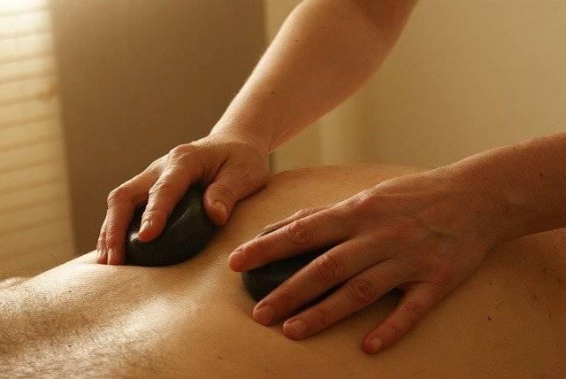 Massage Relaxation - Free photo on Pixabay (762050)