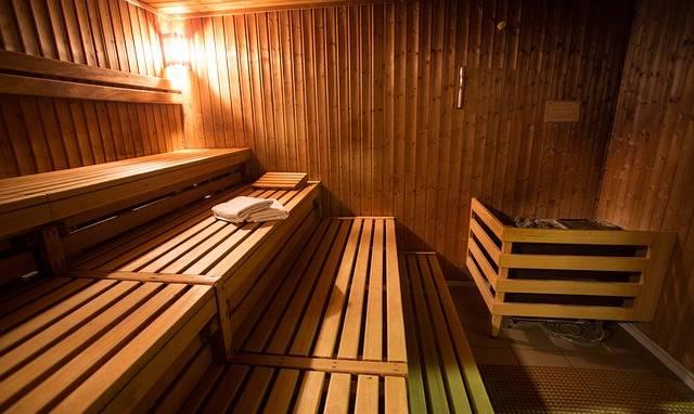 Sauna Leisure Finnish - Free photo on Pixabay (762053)