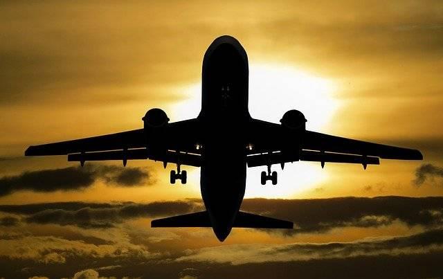 Aircraft Vacations Sun - Free photo on Pixabay (762772)