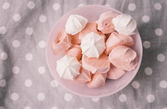 Meringue Candy Suites - Free photo on Pixabay (762948)
