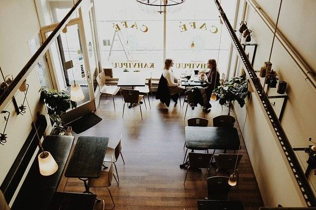 Cafe Restaurant Coffee - Free photo on Pixabay (763049)