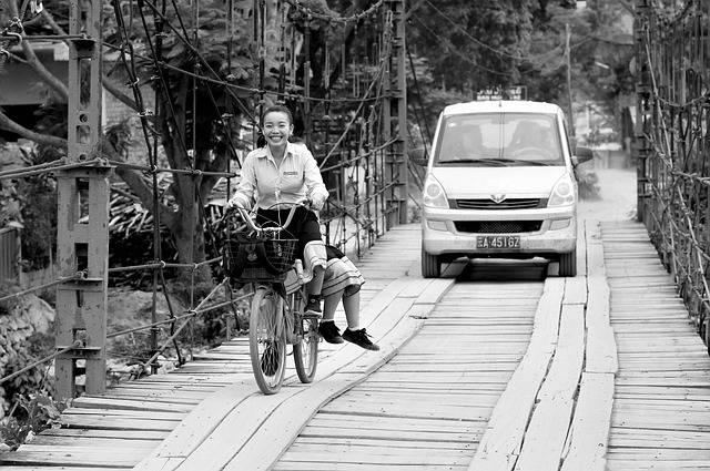 Girl Laos Travel Asia - Free photo on Pixabay (763221)