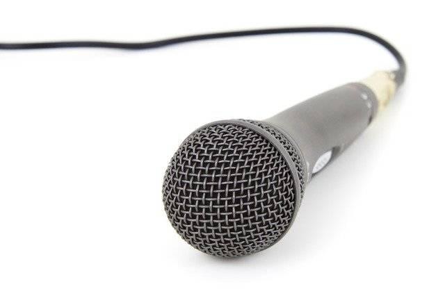 Audio Communication Equipment - Free photo on Pixabay (763370)