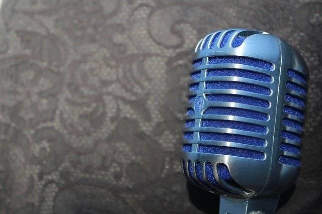 Mic Microphone Equipment - Free photo on Pixabay (763371)