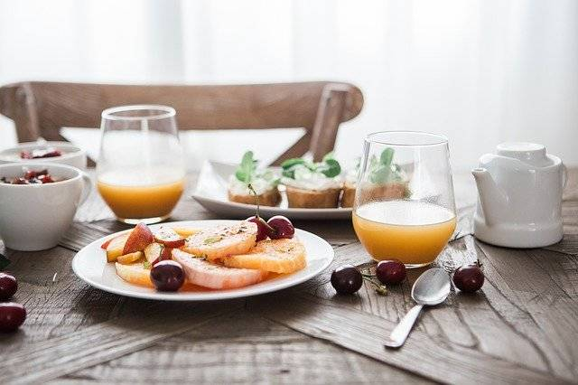 Breakfast Delicious Drink - Free photo on Pixabay (763463)