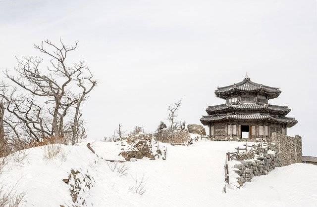 Nature Snow Winter - Free photo on Pixabay (763526)