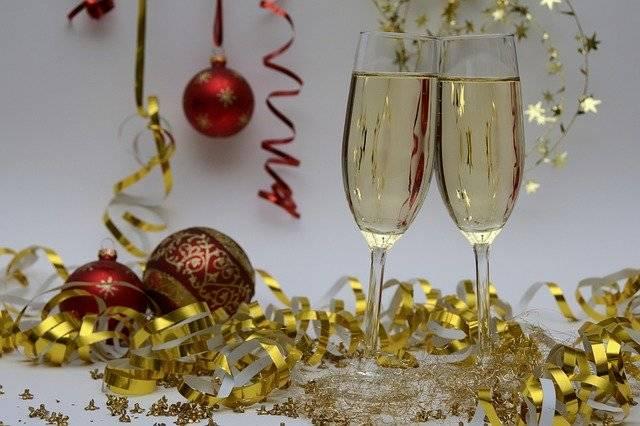 New Year'S Eve - Free photo on Pixabay (763532)