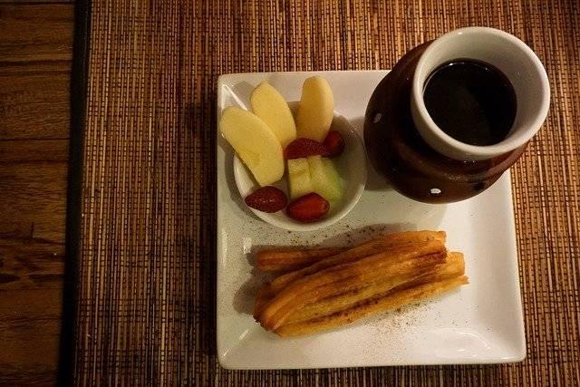 Mexican Breakfast Coffee - Free photo on Pixabay (763849)