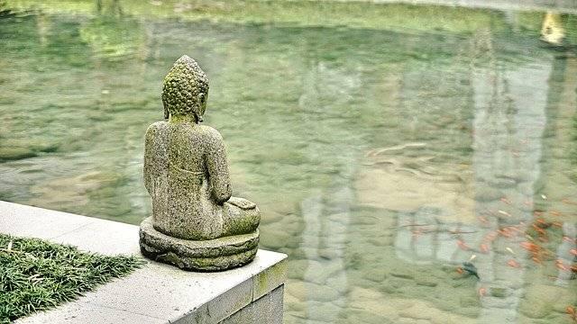 China Buddha Statues Religion - Free photo on Pixabay (763968)