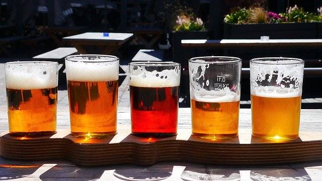 Beer Varieties Different Types Of - Free photo on Pixabay (764011)