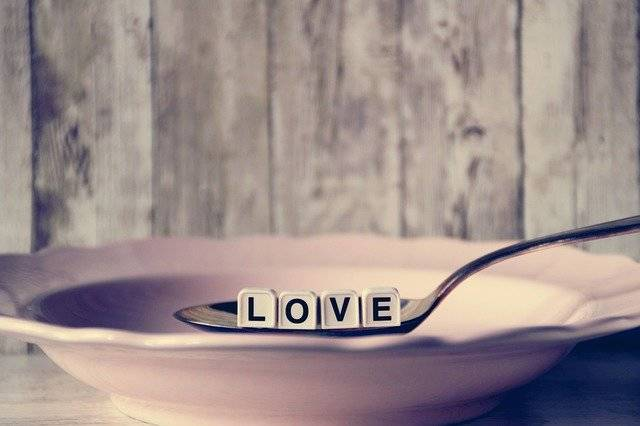 Love Spoon Letters - Free photo on Pixabay (764162)