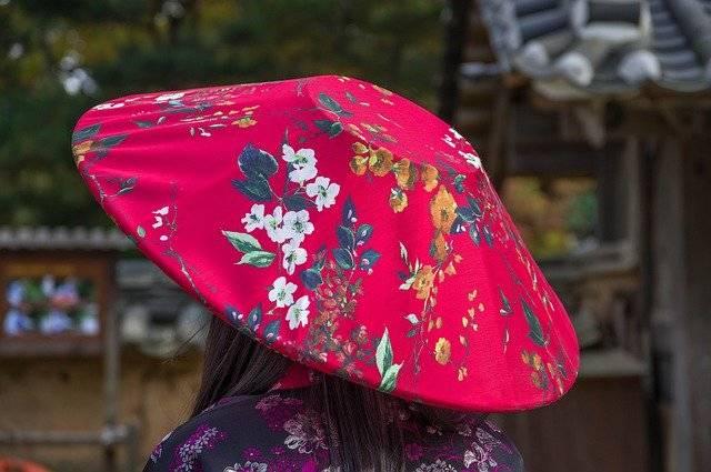 Korea Seoul Hat Traditional - Free photo on Pixabay (764346)