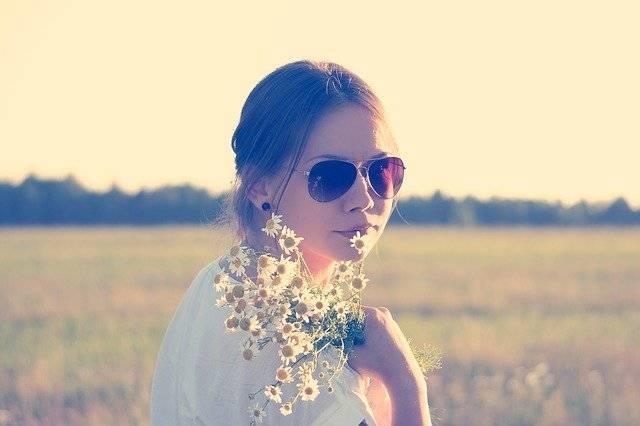 Flower Child Hippie People - Free photo on Pixabay (764357)