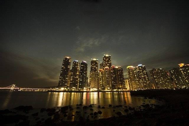 Building High Rise Beach - Free photo on Pixabay (764483)