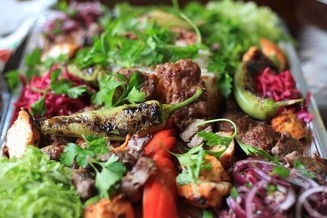 Food Restaurant Kebap - Free photo on Pixabay (764555)
