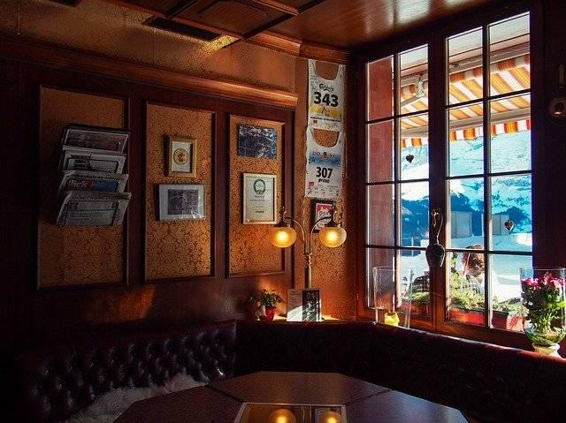 Cafe Pub Guesthouse - Free photo on Pixabay (764994)