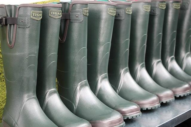 Rubber Boots Angler - Free photo on Pixabay (765193)