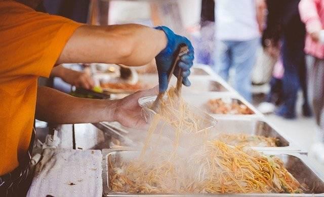 Cooking Crowd Food - Free photo on Pixabay (765807)