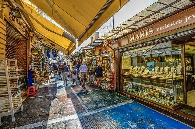 Athens Athenian Greek - Free photo on Pixabay (765808)