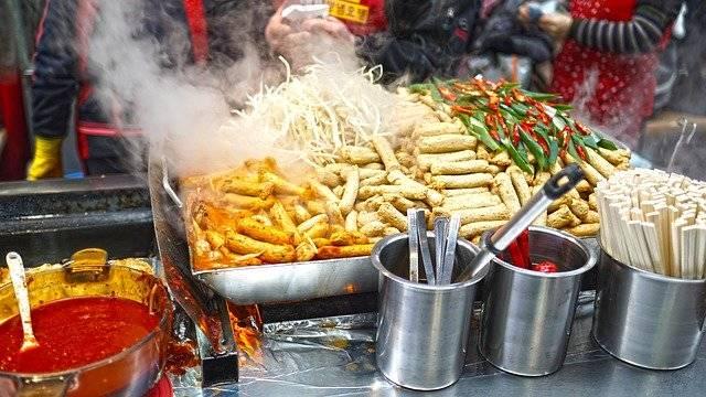 Market Introduction Oden - Free photo on Pixabay (765844)
