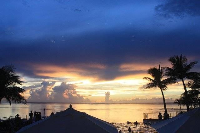 America Guam The Island Of - Free photo on Pixabay (766178)