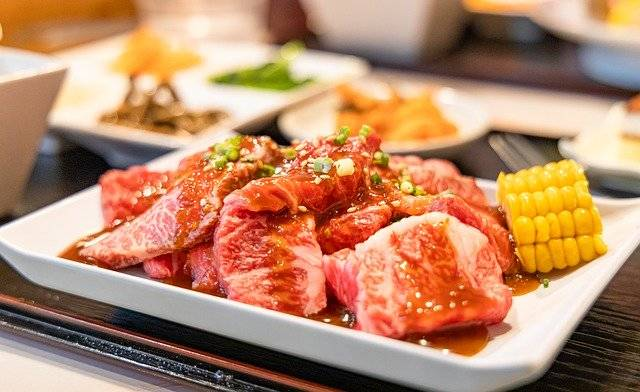 Meat Raw Food - Free photo on Pixabay (766213)
