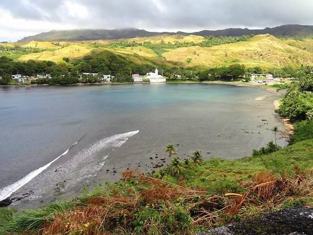 Guam Bay Harbor - Free photo on Pixabay (766254)