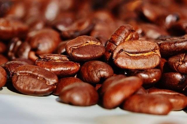 Coffee Beans Cafe - Free photo on Pixabay (766425)