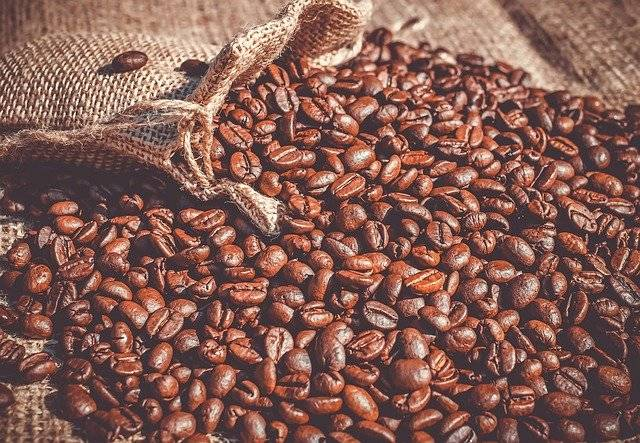 Coffee Beans - Free photo on Pixabay (766431)