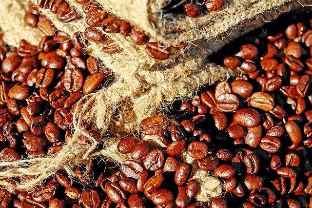 Coffee Beans Caffeine - Free photo on Pixabay (766434)