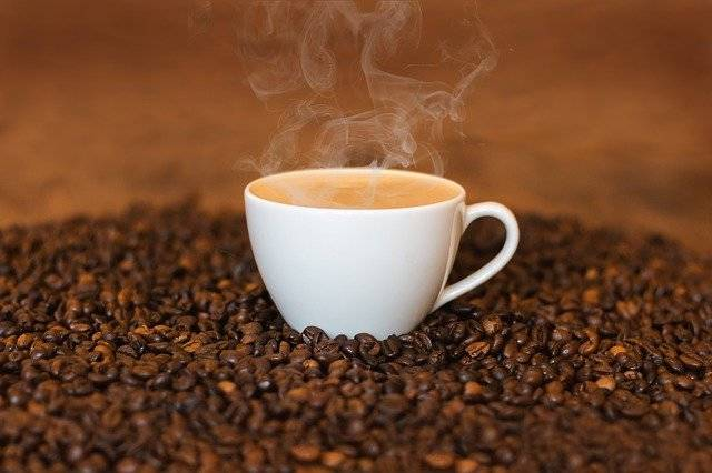 Coffee Cup Hot - Free photo on Pixabay (766436)