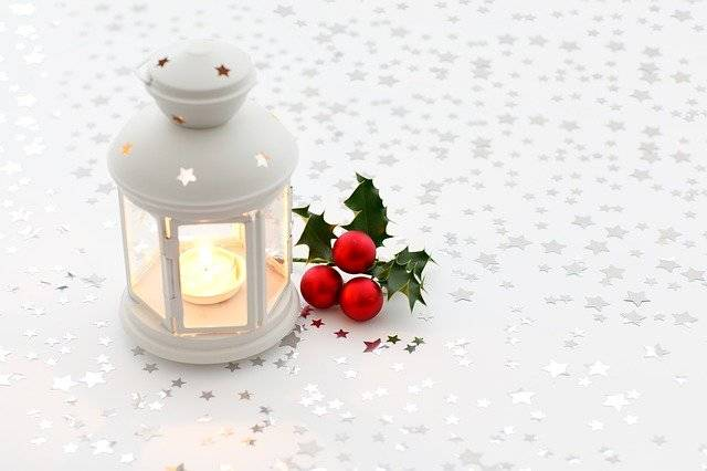 Background Candle Christmas - Free photo on Pixabay (766580)