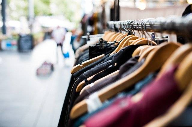 Blur Hanger Clothing - Free photo on Pixabay (766584)