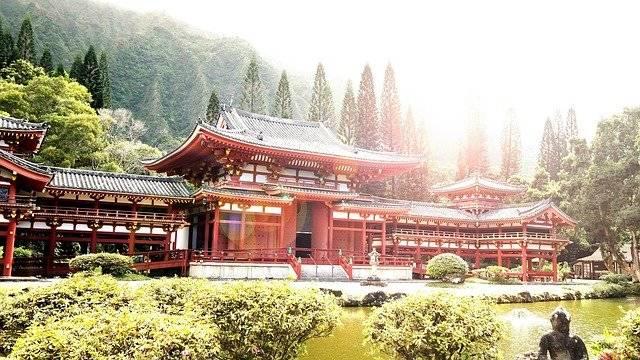 Asia Temple China - Free photo on Pixabay (766801)