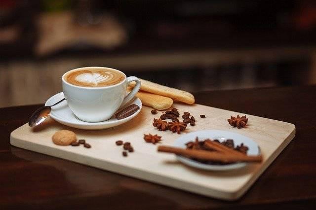 Coffee Drink Hot - Free photo on Pixabay (766809)
