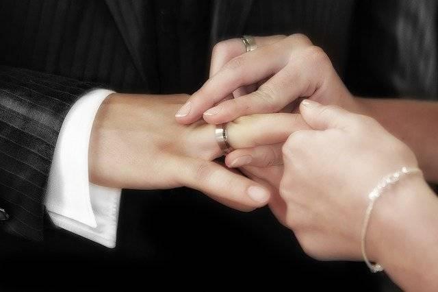 Wedding Before Ring - Free photo on Pixabay (767109)