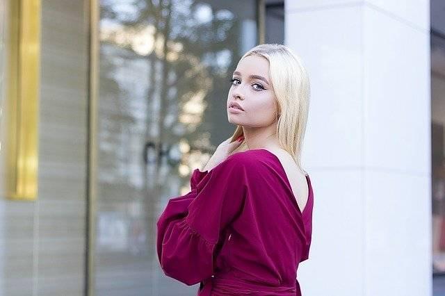 Fashion Girl Model - Free photo on Pixabay (767381)