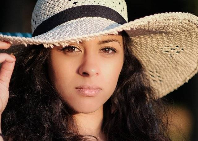 Beautiful Sun Hat Protection - Free photo on Pixabay (767384)
