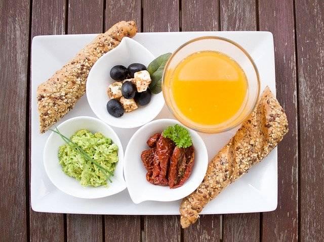 Breakfast Orange Juice Bread Whole - Free photo on Pixabay (767468)