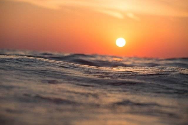 Calm Hawaii Ocean - Free photo on Pixabay (767736)