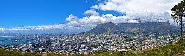 Cape Town South Africa - Free photo on Pixabay (767774)