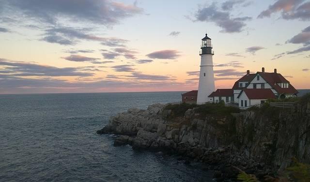 Cape Elizabeth Maine Usa - Free photo on Pixabay (767775)