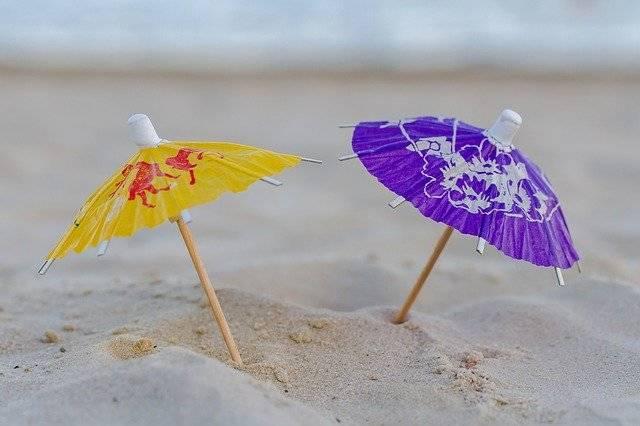 Summer Sun Stand - Free photo on Pixabay (767925)