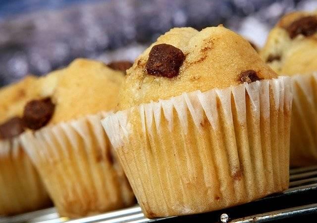 Bake Cupcakes Muffins - Free photo on Pixabay (768149)