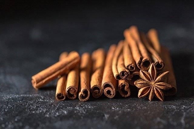 Cinnamon Aroma Spices - Free photo on Pixabay (768155)