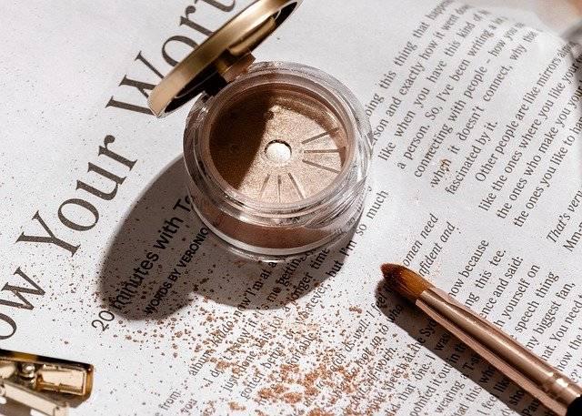 Beauty Eyeshadow Eyeliner - Free photo on Pixabay (768598)