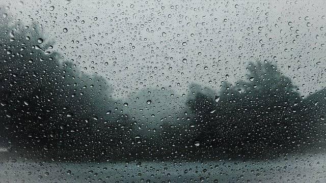 Raindrops Raining Rain - Free photo on Pixabay (769020)