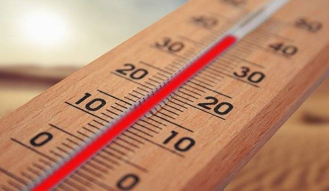 Thermometer Summer Heiss - Free photo on Pixabay (769029)