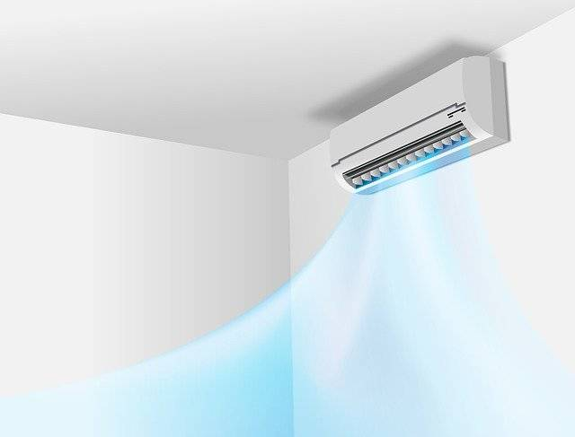 Air Conditioner Ac Cool - Free image on Pixabay (769036)